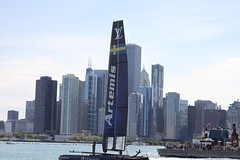 America's Cup Race to Bermuda - Chicago (leyla.a) Tags: chicago bermuda americascup moetchandon louisvuittonamericascup moetmoment racetobermuda lvacchicago