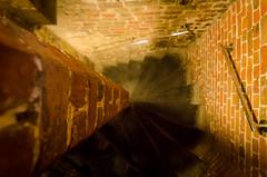Les escaliers du Beffroi de Bruges (Mario Graziano) Tags: brugge vlaanderen belgium be escaliers beffroi bruges scale stairs belgio