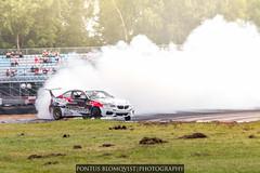 Fredrik Sjdin (pontusblomqvist) Tags: bmw drift drifting gatebil driftallstars