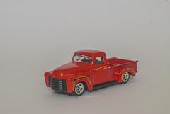 1952 Chevy (Rifat J. Eusufzai) Tags: car model hotwheels diecast