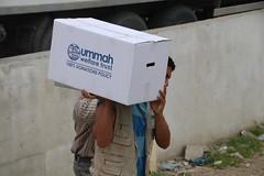 IMG_3954 (Ummah Welfare Trust) Tags: poverty children war islam iraq relief hunger muslims humanitarian kurdistan  welfare humanitarianism ummah