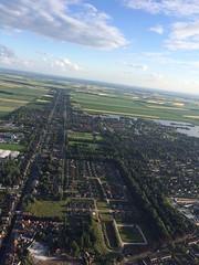 160703 - Ballonvaart Veendam naar Vriescheloo 8