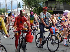 Solstice Parade 2016 (39) Seattle (Aleksander & Milam) Tags: seattle fremont parade solstice solsticeparade
