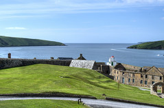 Charles Fort - Kinsale, Ireland (Valerio Fuoglio) Tags: hdr thebestofhdr