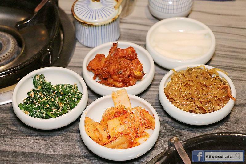 東區韓式料理 新沙洞韓國涮涮鍋034