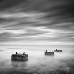 And the Pier? (DavidFrutos) Tags: longexposure sunset sea bw costa seascape beach water monochrome clouds landscape atardecer monocromo coast pier mar agua playa paisaje bn minimal alicante filter le lee nubes embarcadero minimalism minimalismo canondslr filtro largaexposición filtros nd8 neutraldensity canon1740mm nd1000 graduatedneutraldensity densidadneutra davidfrutos 5dmarkii niksilverefexpro leebigstopper singhraygallenrowellnd3ss