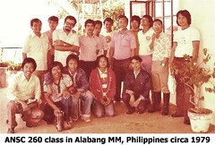 Severino Capitan 1979 ANSC 260 Alabang (Verr 54) Tags: dr class severino capitan