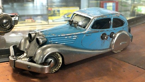 LR Roussy Autoroute 1936