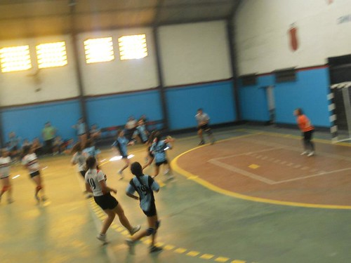 Columbia vs Ateneo Don Bosco Bernal
