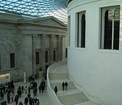 British Museum - London, England (Andrea Moscato) Tags: city building london londra andreamoscato
