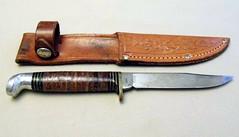 vintageknife camillus1006knife