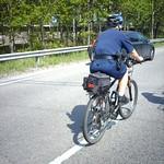 FillariFestari 2010 - bicycle police thumbnail