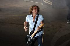 Ligabue Tour Sottobombardamento Rock in Taormina (LucaGiuffrida) Tags: rock live concerto musica rocknroll taormina chitarre liga ligabue lucianoligabue