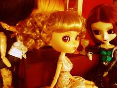Tatsuha&Jimmy - Stela&Maya (El contrato)12 (Lunalila1) Tags: outfit doll track maya iii lewis doctor wig groove pullip 16 ho kuro mir stela kain taeyang tatsuha stica