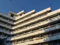 (Andrei'f) Tags: sea hotel coast balcony resort shore romania blacksea constanta mangalia onix capaurora hotelonix