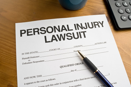 Accident Lawyer San Luis Obispo California