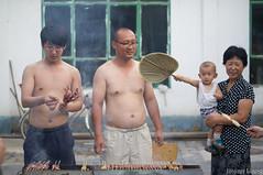 (liangjinjian) Tags: china summer food geotagged sony beijing travis alpha lele chn  a55 2013 yanhe geo:lat=4005396448 geo:lon=11670098305