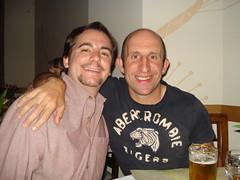 Eric & Pete
