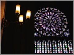 IGLESIAS DE PARS (ROSETN) (Sigurd66) Tags: paris france frankreich ledefrance cathedral gothic catedral frana prizs francia vidriera parijs romancatholic gotique cathedrale pars parigi gotico pras rpubliquefranaise pary lutetia frantzia pa rosetn paries francja pariisi pariis pariz par parizo parsi parze paryius paris fras paryzh brs pari