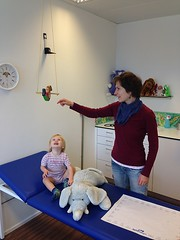 Doctor's visit (vasile23) Tags: vlad oana