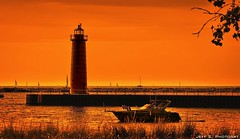 Pere Marquette Lighthouse