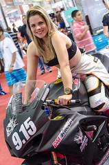 X-treme Motors Sports 2013 (Jeison Morais) Tags: girls brazil hot cars models modelos moto xtreme motos sparco jeison motocycle salão jeisonmorais xtrememotors