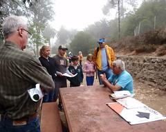 002 Instructor Gary Dolgin (saschmitz_earthlink_net) Tags: california losangeles orienteering echopark elysianpark losangelescounty 2013 laoc losangelesorienteeringclub