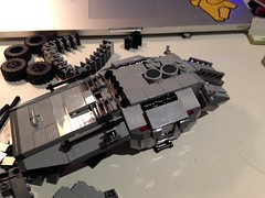 IMG_2164 (Retroshark) Tags: tank lego military heavymetal