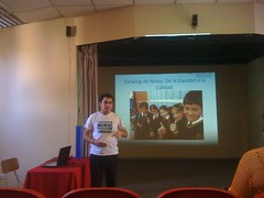 """Charla Colegio La Fontaine @ 2013-11-30 • <a style=""""font-size:0.8em;"""" href=""""http://www.flickr.com/photos/78262555@N06/11224911686/"""" target=""""_blank"""">View on Flickr</a>"""