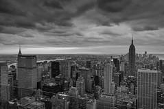New York, New York (Timo Johannes) Tags: new york pentax amerika schwarzweis