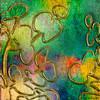 Christmas (ppppeppppe) Tags: christmas red green rot texture weihnachten gold mixedmedia jahreszeit digitalart digitalpainting grün squared figurative quadratisch textur organisch mischtechnik figurativ digitalekunst quadratische digitalesmalen digitalmixedtechique manipulationandpainting technikmix