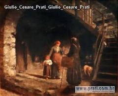 Giulio Cesare Prati Giulio Cesare Prati