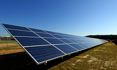 Solar Panels (StateMaryland) Tags: sun green smart solar energy panel headquarters clean shore growing eastern mea perdue sgg