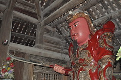 DSC_0295 (claudia.schillinger) Tags: chuathay vietnam pagoda figur