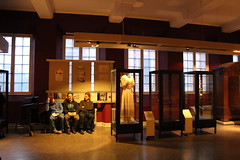Röhsska museet - Abteilung kann nicht mehr