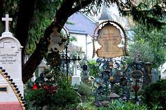 St. Peter´s Cemetery I (Misterfie Photography) Tags: friedhof salzburg cemetery grave austria österreich gravestone grab grabstein altstadt oldtown stpeter weltkulturerbe worldheritagte