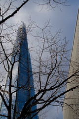 Shard (quoonbeatz.) Tags: city building london architecture shard