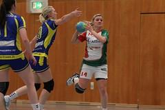 "VL2F Handball SG Überruhr 2. Frauen vs. NHC 1. Frauen 08.02.2014 055 • <a style=""font-size:0.8em;"" href=""http://www.flickr.com/photos/64442770@N03/12393707334/"" target=""_blank"">View on Flickr</a>"