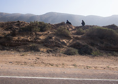 70kmph (gfdagfavf) Tags: road freestyle hill morocco hoods moroccon taghazout