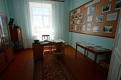 Semipalatinsk-21 Atomic Laboratory, Kurchatov City (martin.trolle) Tags: nuclear bomb kazakhstan wmd atom stalin beria semipalatinsk kurchatov