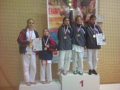 Champion Cup Łódż 27.11.2010
