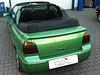 02 VW Golf III mit Persenning von CK-Cabrio in PVC gs 03