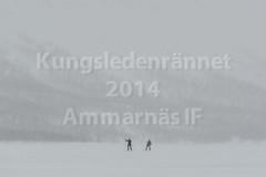 Kungsledenrännet 2014