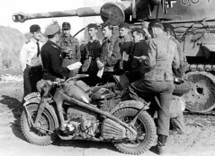 """Moto in war • <a style=""""font-size:0.8em;"""" href=""""http://www.flickr.com/photos/81723459@N04/13933514807/"""" target=""""_blank"""">View on Flickr</a>"""