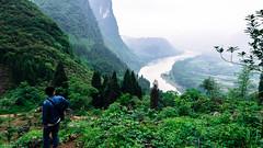 2014 9 Xing Ping (12) (SirLouisLau95) Tags: china spring guilin yangshuo     xingping
