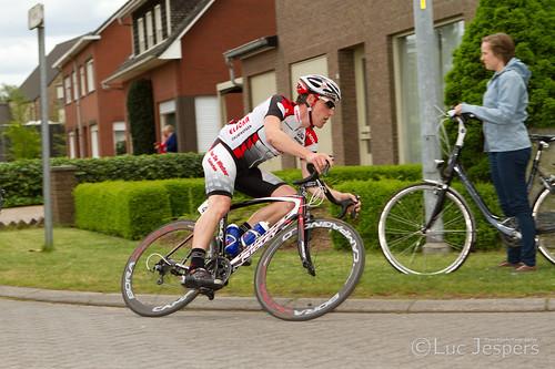 Junioren Schoonbroek 100