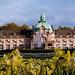 Kaiserpalais, das ehemalige Kurhaus