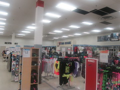 Childrens' Departments (Random Retail) Tags: retail store pa former erie grandview recycle blvd kmart reuse 2014 grantcity