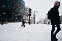 Winter Storm Juno (BrittanyFoleyPhotography) Tags: travel boston ma university nu massachusetts wanderlust blizzard northeast juno neu northeastern vsco igers vscocam igboston igersboston winterstormjuno bostonweater