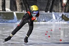 GGX_2084 (Rob Bye Photo) Tags: winter canada ice sports speed photo nikon skating sigma manitoba skate oval 2015 robbye